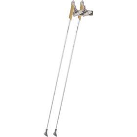 Komperdell Levante Carbon Poles pearl